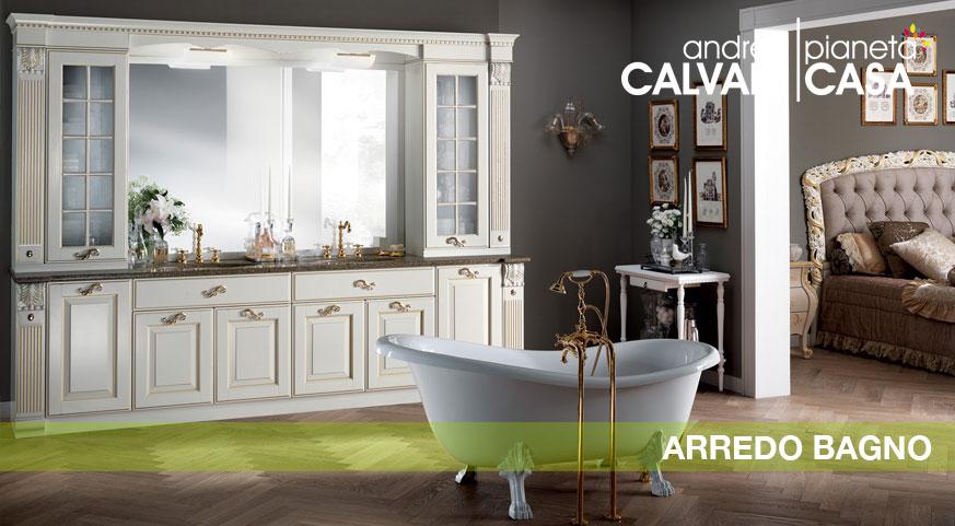 Mobili Bagno Da Esposizione.Home Mobili Andrea Calvani