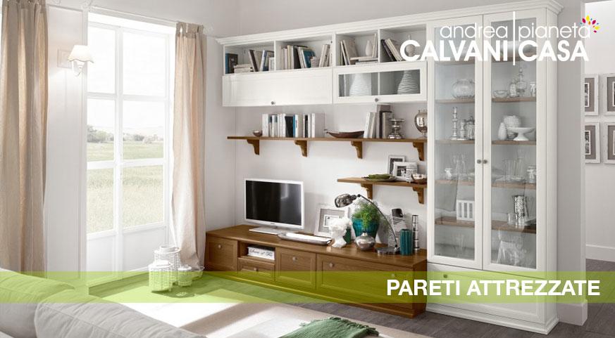 Mobili Calvani Colonnetta.Home Mobili Andrea Calvani