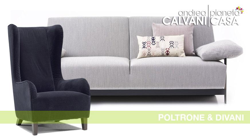 Il nostro showroom mobili andrea calvani for Pianeta casa mobili